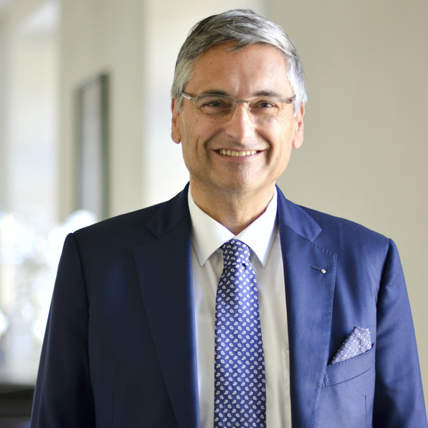 Guido Graf – Regierungsrat