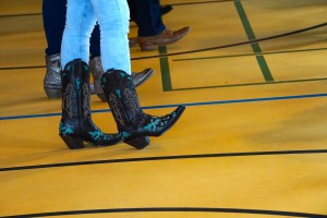 Line Dance Inwil