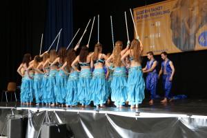 Luga School Dance Award