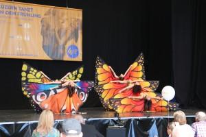 Luga Tanzschule Dunya
