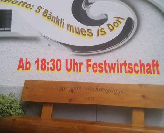 Heimatabend Pfaffnau/Roggliswil