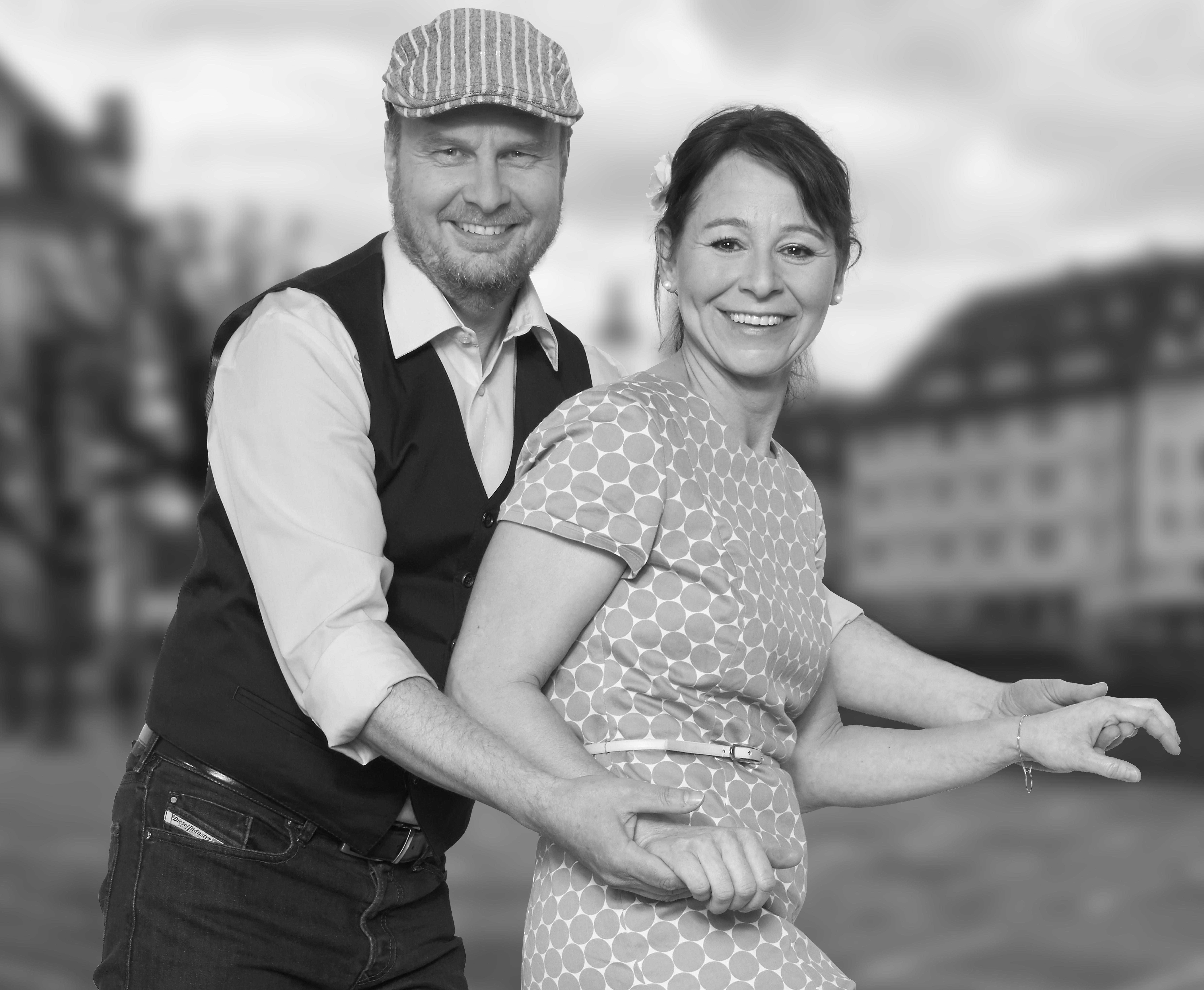 Karin Bucher & Ivo Musch