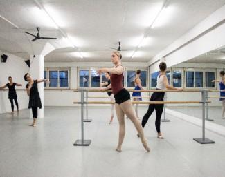 The Dance Center Luzern