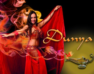 Tanzschule Dunya