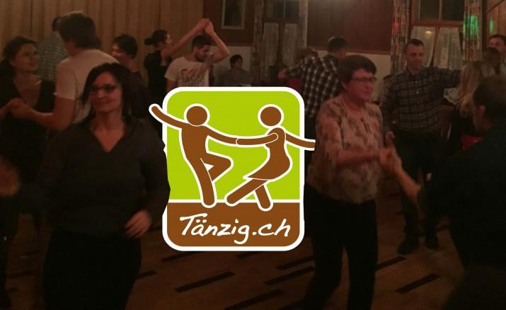 Tänzig.ch Party
