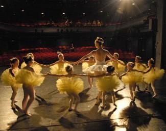 Ballettschule Luzern DANCE ART STUDIO