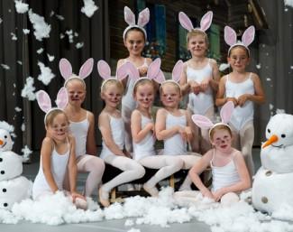 Ballettschule Sarnen