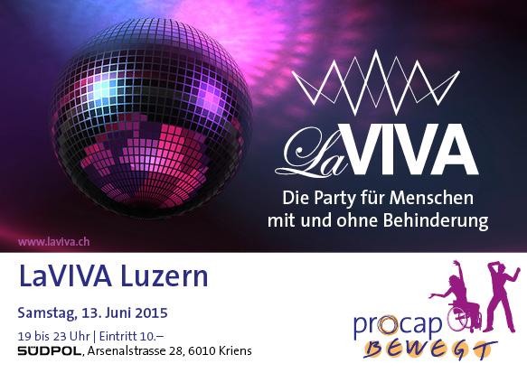LaVIVA Luzern