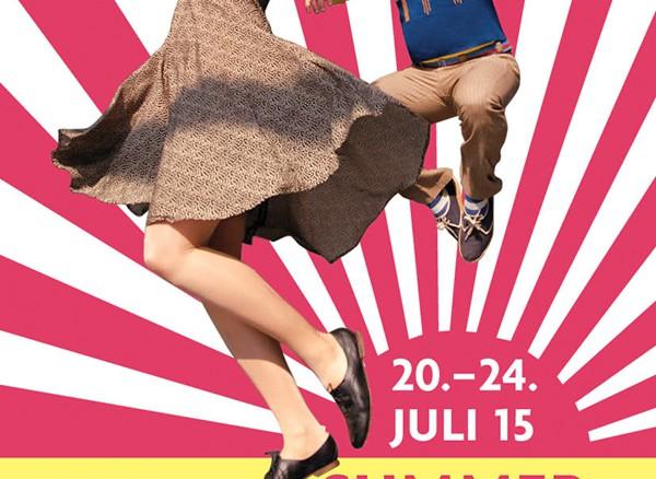 Summer Swing Luzern