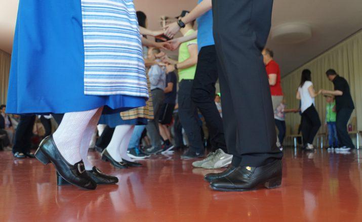 Tanzen für alle