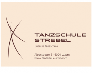 Tanzschule Strebel Luzern