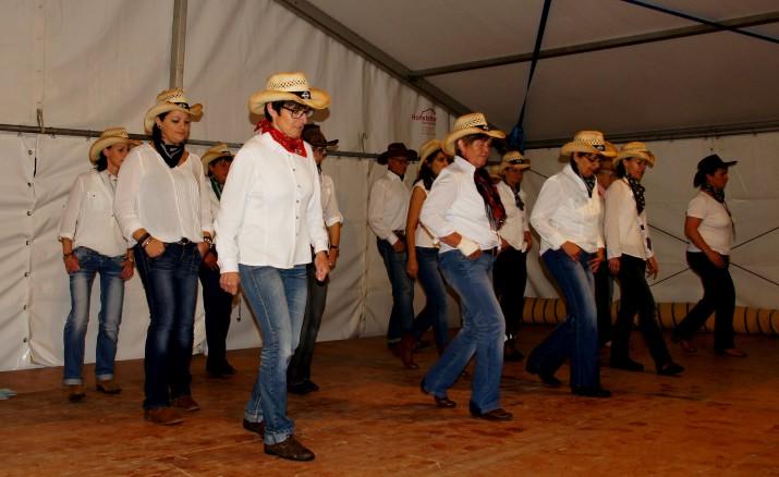 Fit mit Tanz