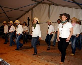 Country Linedance Flühli-Sörenberg