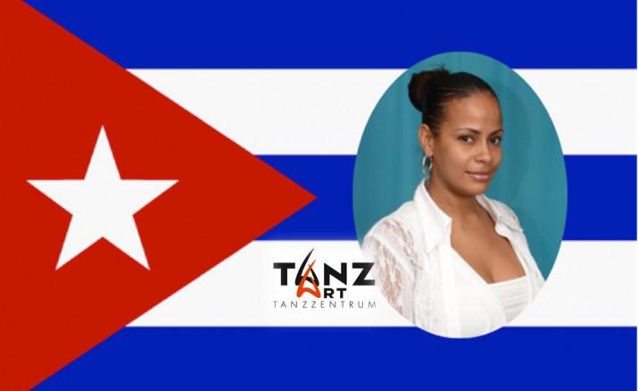Movimientos Afrocubanos mit Marisuri