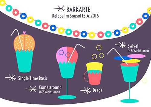 Balboa Tanzabend