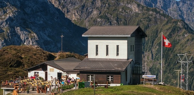 Dine & Dance in Engelberg