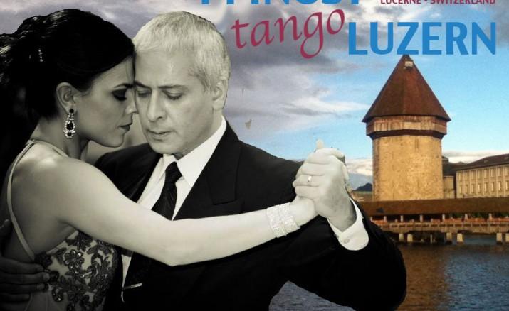 Pfingst-Tangofestival Luzern