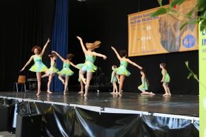 Luga Ballett
