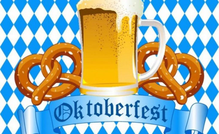 Tanzparty: Oktoberfest