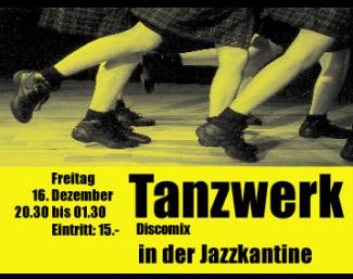 Tanzwerk Luzern