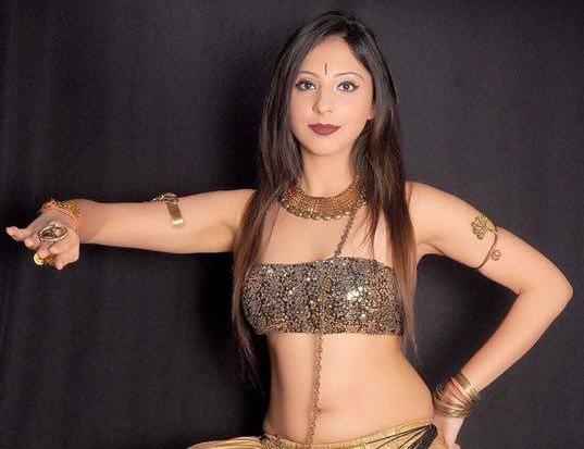 "Bollywood-Workshop ""Bombay Masala"" mit Sanjana Muthreja"