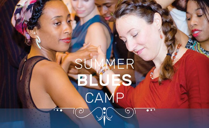 Summer Blues Camp