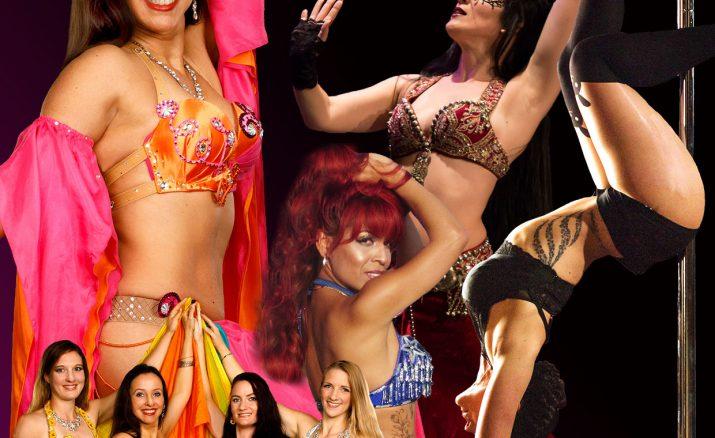 BORN TO DANCE – Tanzspektakel