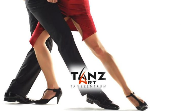 TanzArt Special: Quickstep