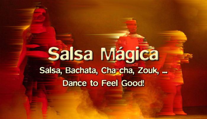 Bachata für Salsatänzer 3