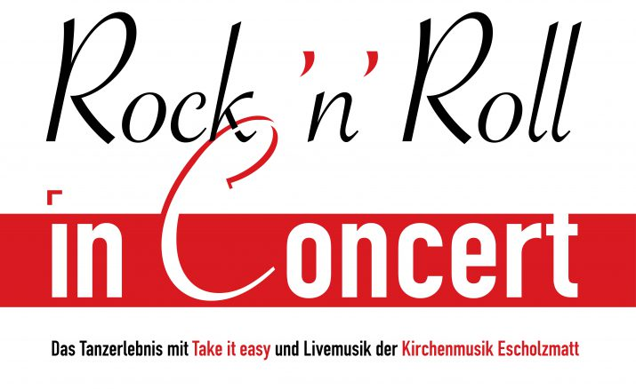 Rock 'n' Roll in Concert