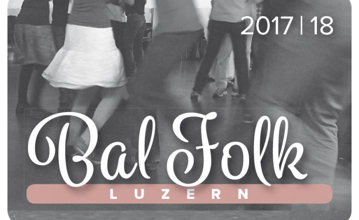 Bal Folk – Tanzabend mit Livemusik