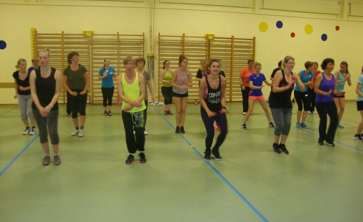 Eriswil tanzt