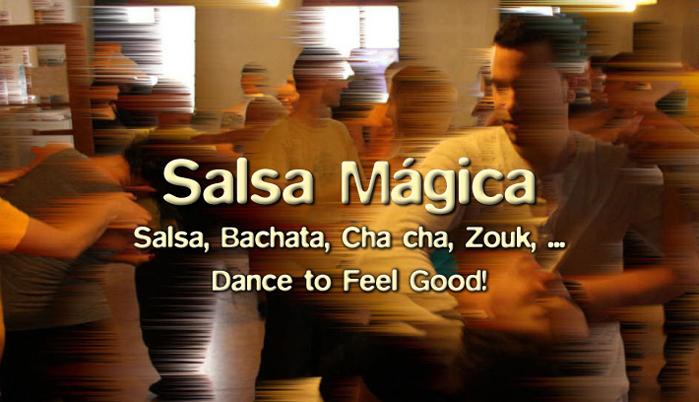 Intensiv-Wochenende Salsa