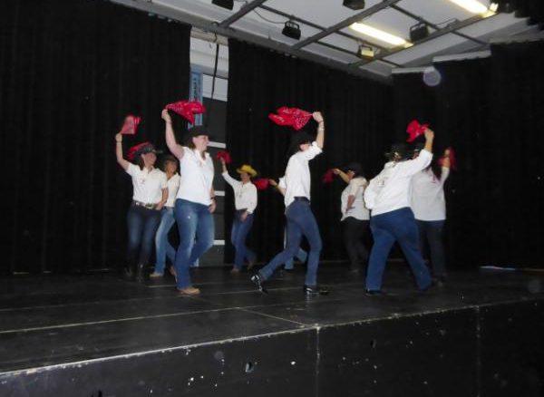 Malters tanzt