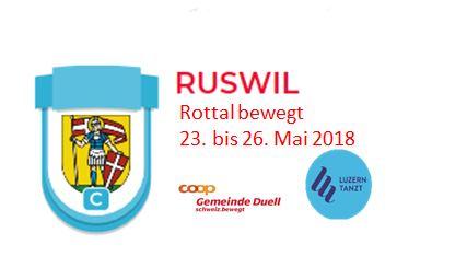Rottal bewegt – Ruswil