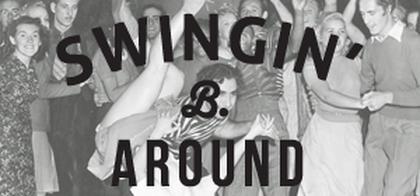 Swingin'around@Bourbaki