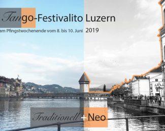 Tango-Festivalito Luzern
