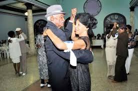 Danzon Tanzkurs für senioren