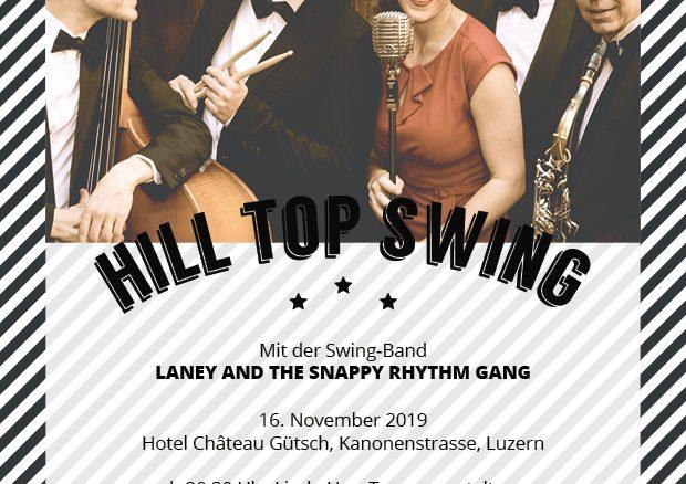 Hill Top Swing