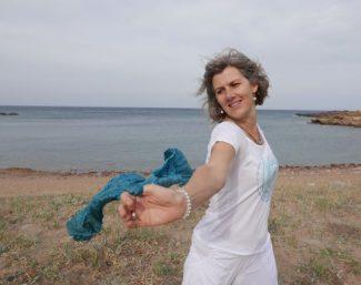 Shakti Dance (Yoga des Tanzes)