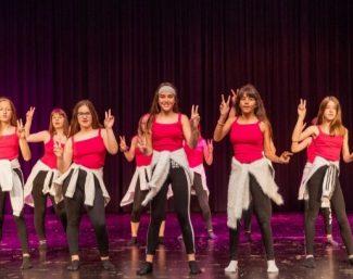 Dance & Move Ebikon